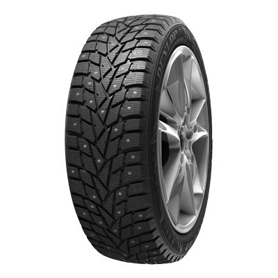 «имн¤¤ шина Dunlop SP Winter Ice 02 245/45 R17 99T - фото 3